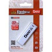 USB-флешка Dato 32Gb DB8001 DB8001W-32G2.0 белый