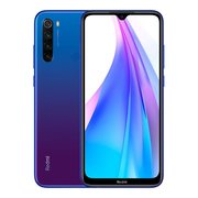 Смартфон Xiaomi Redmi Note 8T 128Gb Blue
