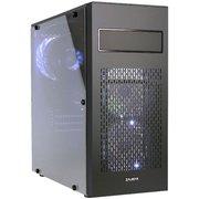 Корпус ZALMAN N2 черный без БП ATX 3x120mm 2xUSB2.0 1xUSB3.0 audio bott PSU