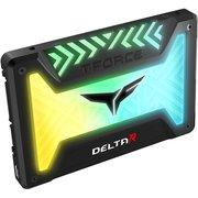 Твердотельный накопитель 500Gb SSD Team Delta R RGB (T253TR500G3C315)