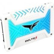 Твердотельный накопитель 250Gb SSD Team Delta S RGB (T253TR250G3C412)