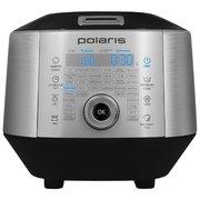 Мультиварка Polaris EVO 0445DS серебристый