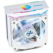 Кулер Zalman CNPS10X Optima II Soc-FM2+/AM2+/AM3+/AM4/1150/1151/1155/2011/ 4-pin 17-27dB Al+Cu 180W 740gr LED Ret