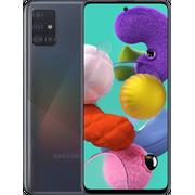 Смартфон Samsung SM-A515F Galaxy A51 2020 64Gb Black (SM-A515FZKMSER)