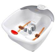 Гидромассажная ванночка для ног Medisana FS 885 белый