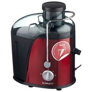 Соковыжималка Scarlett SC-JE50S15 красный