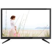 Телевизор Thomson T24RTE1020 черный