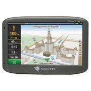 Навигатор GPS Navitel G500