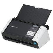 Сканер Panasonic KV-S1015C (KV-S1015C-X) белый/черный