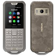 Мобильный телефон Nokia 800 Tough DS Sand (TA-1186)