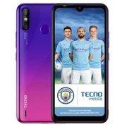 Смартфон TECNO Spark 4 Air Hillier Purple