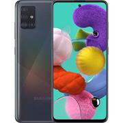 Смартфон Samsung SM-A515F Galaxy A51 2020 128Gb Black (SM-A515FZKCSER)