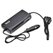 Блок питания Buro (BUM-1200C120) ручной 120W 15V-24V 11-connectors 5A 1xUSB 1A от прикуривателя