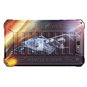 Планшет BQ-7098G Armor Power Print3 8Gb+3G