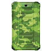 Планшет BQ-7098G Armor Power Cammo Jungle 8Gb+3G