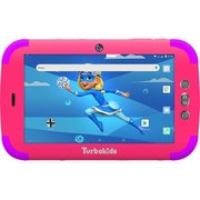 Планшет Turbo TurboKids Princess 16Gb+3G розовый