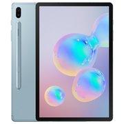 Планшет Samsung Galaxy Tab S6 SM-T865N 128Gb+LTE Blue (SM-T865NZBASER)