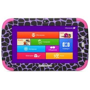 Планшет Turbo TurboKids Monsterpad 2 16Gb+3G черный