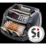 Счетчик банкнот Cassida 6650 UV/MG рубли