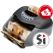 Счетчик банкнот Cassida Tiger I/IR автоматический мультивалюта