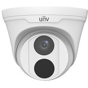 Видеокамера IP UNV IPC3612LR-MLP28-RU 2.8-2.8мм белый