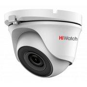 Камера видеонаблюдения Hikvision HiWatch DS-T123 2.8-2.8мм цветная