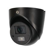 Камера видеонаблюдения Dahua DH-HAC-HDW1220GP-0360B 3.6-3.6мм черный