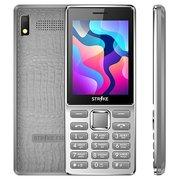 Мобильный телефон Strike F30 Gray