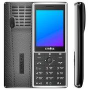 Мобильный телефон Strike M30 Black