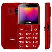 Мобильный телефон Strike S20 Red