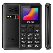 Мобильный телефон Strike S10 Black