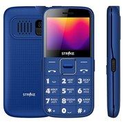 Мобильный телефон Strike S20 Blue