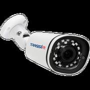 Видеокамера IP Trassir TR-D2141IR3 3.6-3.6мм белый