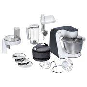 Кухонный комбайн Bosch MUM50131 белый
