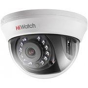 Камера видеонаблюдения Hikvision HiWatch DS-T101 6-6мм