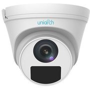 Видеокамера IP UNV IPC-T114-PF28 2.8-2.8мм