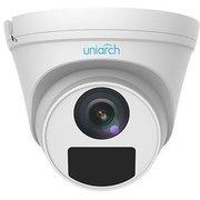 Видеокамера IP UNV IPC-T114-PF40 4-4мм