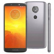 Смартфон Motorola XT1944-2 E5 Grey 16Gb (PACG0005RU)