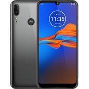 Смартфон Motorola XT2025-2 E6 plus Graphit 64Gb (PAGA0022RU)