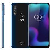 Смартфон BQ 6424L Magic O Dark Blue
