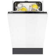 Посудомоечная машина Zanussi ZDV91204FA