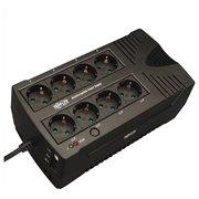 ИБП Tripplite AVRX550UD 300Вт 550ВА черный