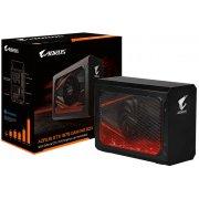 Видеокарта GIGABYTE GeForce GTX1070 AORUS Gaming Box (GV-N1070IXEB-8GD ext USB3.1C (Thunderbolt3)) 8GB 256bit GDDR5 (1531-1746/8008) 3xUSB3.0/2xDL-DVI-D/HDMI-2.0b