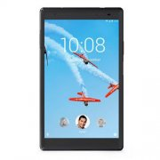 "Планшет Lenovo Tab 4 8504F 16Gb Black (ZA2B0050RU) 8"" IPS 1280x720/QC 4x1.4 GHz/2Gb/5&2MP/4850mAh/A7.0/310g"