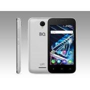 Смартфон BQ BQS-4028 UP серый