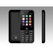 Мобильный телефон BQ BQM-2831 Step XL+ черный