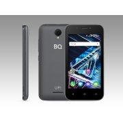 Смартфон BQ BQS-4028 UP серебряный