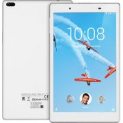 "Планшет Lenovo Tab 4 8504X 16Gb+LTE White (ZA2D0059RU) 8"" IPS 1280x800/QC 4x1.4 GHz/2Gb/2&5MP/2SIM/A7.0/4850mAh/310g"