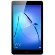 "Планшет Huawei Mediapad T3 KOB-L09 16Gb+LTE /8"" IPS (1280x800)/Grey/MSM8917 4x1.4 GHz/2Gb/5MP&2MP/And7.0/4800mAh"