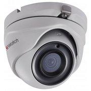 Камера видеонаблюдения Hikvision HiWatch DS-T503P 6-6мм HD TVI белый